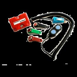 g-View communications kit