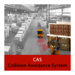 Collision Avoidance System