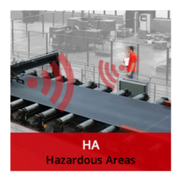 Hazardous Areas Safety
