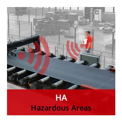 Hazardous Areas Safety