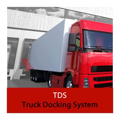Truck Docking Safety