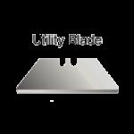 Utility blade