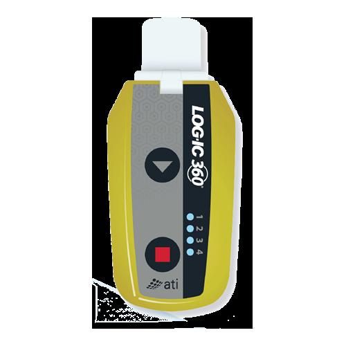 LOGIC-360 Temperature Recorder -80C