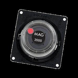 MAG2000 impact indicator