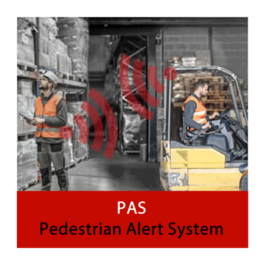 Accident Prevention Solutions Pedestrian Alert Systems