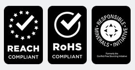 Reach | ROHS Compliant