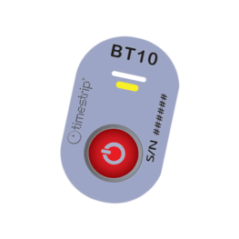 Blood Temp 10 temperature indicator