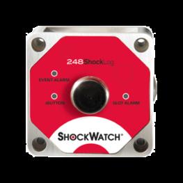 Shocklog 248 impact recorder