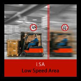 Low Speed Area