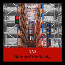 Narrow Aisle Safety