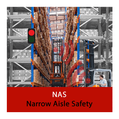 Narrow Aisle Safety