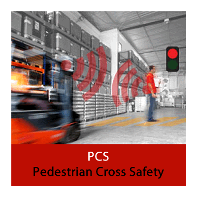 Pedestrian Cross Safety
