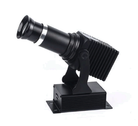 Visual Alert System 50w Projector