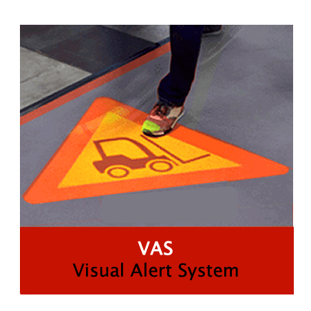 Visual Control System web icon