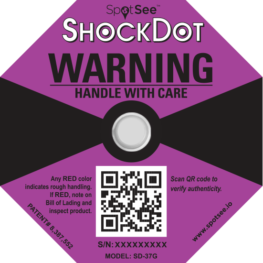 ShockDot SD-37G