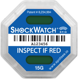 ShockWatch RFID 15G