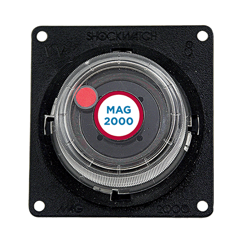 MAG 2000 impact indicator