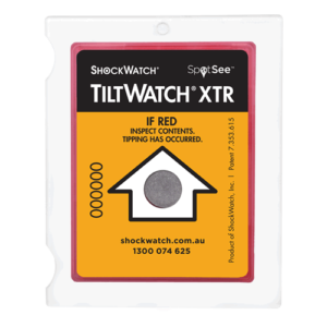TiltWatch XTR