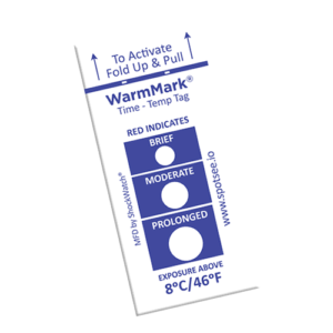 WarmMark 8C