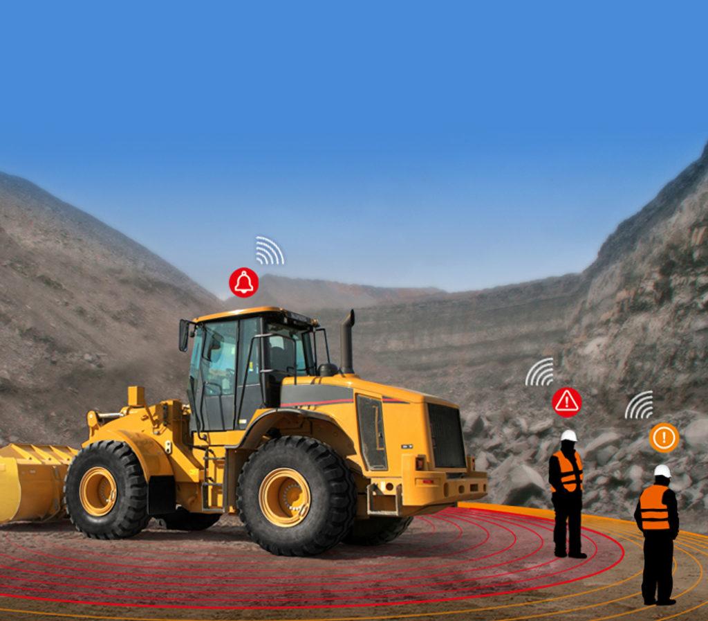KIGIS Applications - Mining