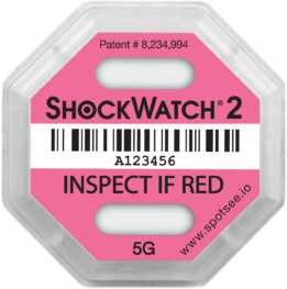 ShockWatch 2 - 5g-impact-indicator