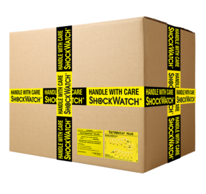 ShockWatch Package – TiltWatch PLUS
