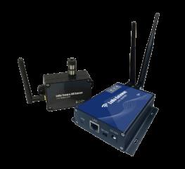 LoRa Sensor Gateway 5