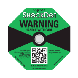 ShockDot SD-100G