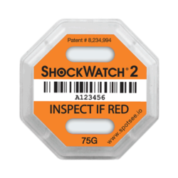 ShockWatch 2 - 75g-impact-indicator