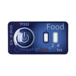 TimeStrip Food 5C -TP252