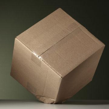 Fallen Box