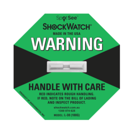 ShockWatch Label L-30 100G