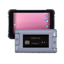 METRIX Tablet